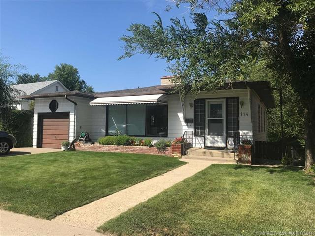114 3 Street SW, 4 bed, 2 bath, at $255,000