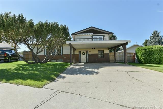 21 Greenwood Court SW, 4 bed, 2 bath, at $312,500