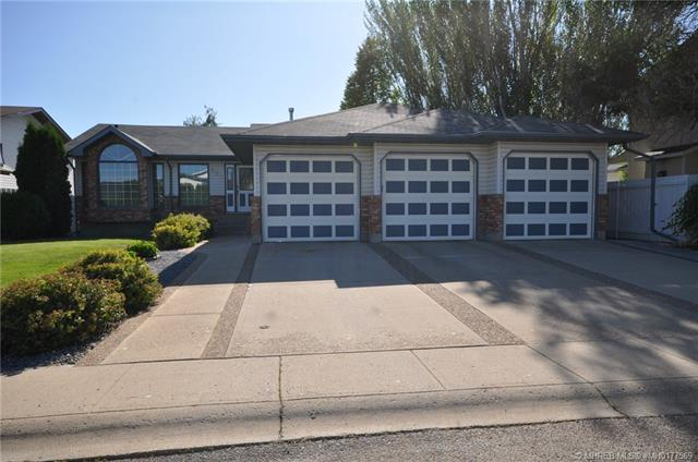 202 Shannon Drive SE, 5 bed, 3 bath, at $399,900