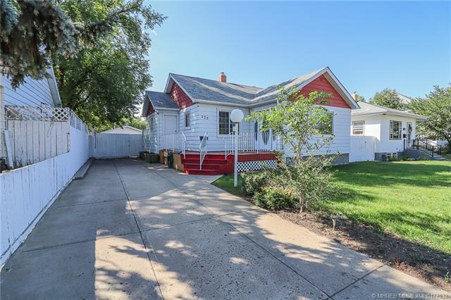 121 4 Street SW, 3 bed, 2 bath, at $215,000