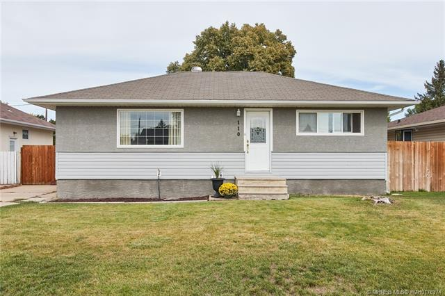 110 Mitchell Crescent NW, 4 bed, 2 bath, at $319,900