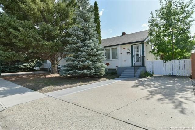 135 10 Street SW, 4 bed, 2 bath, at $186,900