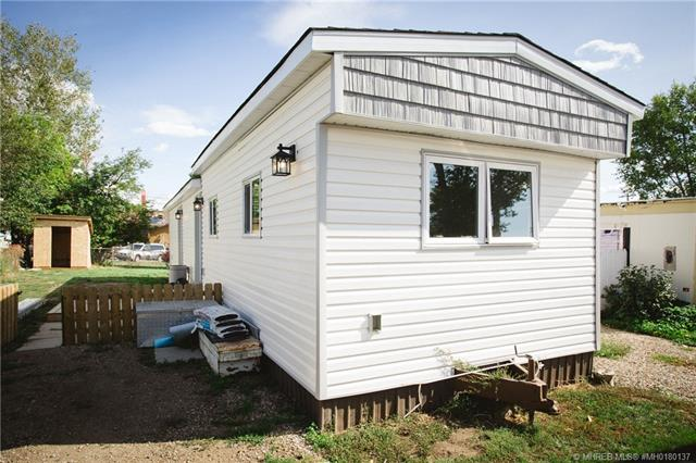 20 Camp Drive SW, 1 bed, 1 bath, at $44,900