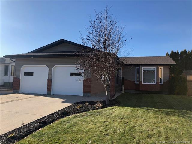 158 Shannon Drive SE, 5 bed, 3 bath, at $428,500