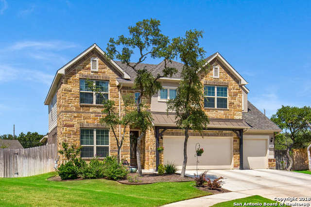 220 Woods Of Boerne Blvd, 4 bed, 4 bath, at $445,000