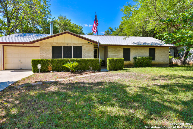 1009 E Blanco Rd, 3 bed, 2 bath, at $225,000