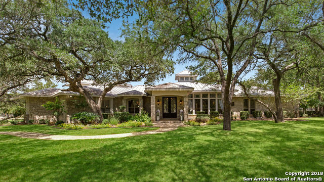 205 Cibolo Ridge Trail, 6 bath, at $894,500