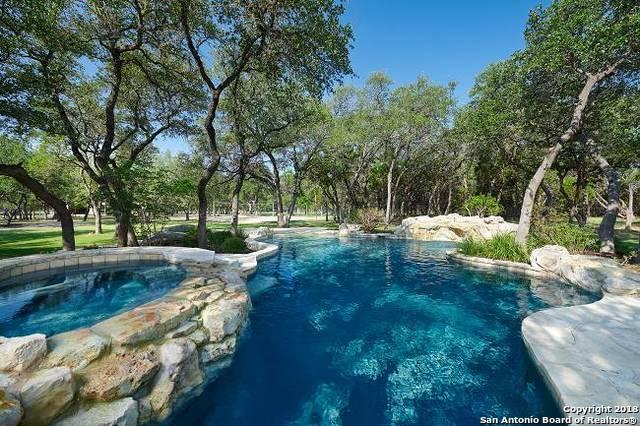 154 Cibolo Ridge Trail, 5 bed, 5 bath, at $1,995,000