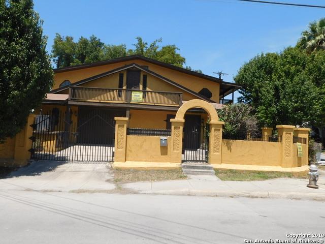 819 E Euclid Ave, 5 bed, 4 bath, at $450,000
