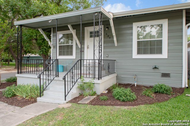 639 W Huisache Ave, 3 bed, 2 bath, at $299,000