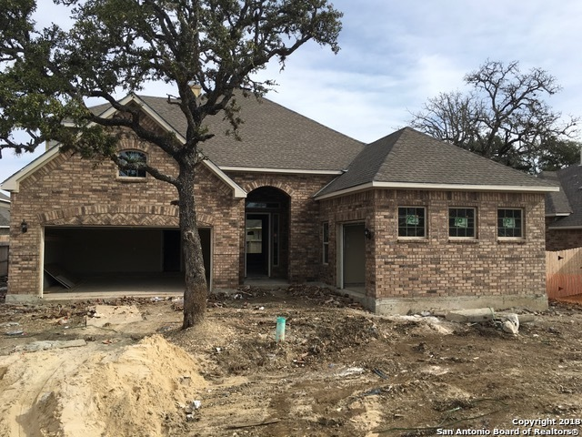 274 Woods Of Boerne Blvd, 4 bed, 3 bath, at $359,990