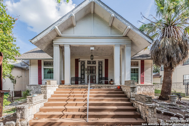208 E Park Ave, at $750,000