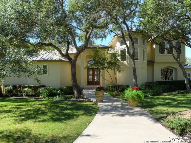 102 Cibolo Pass, 3 bath, at $1,499,000