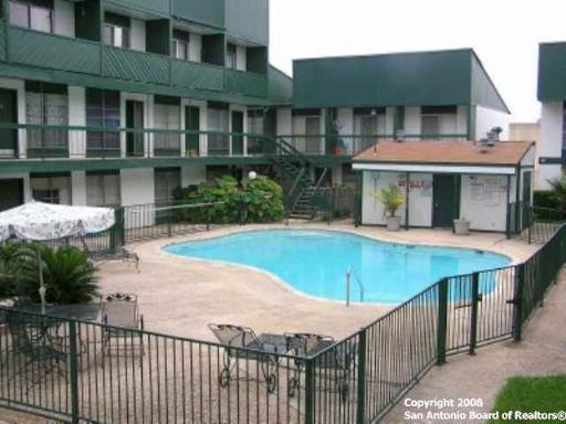 3243 Nacogdoches Rd Apt 609, 2 bed, 2 bath, at $75,000
