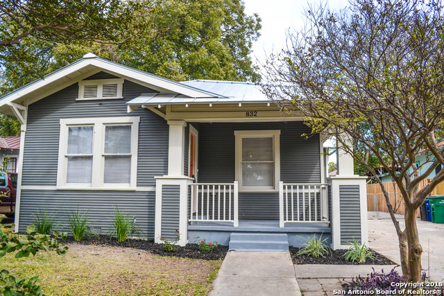 832 E Guenther St, 3 bed, 2 bath, at $429,900