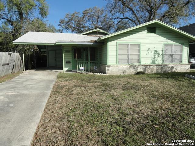 1127 W Lullwood Ave, 4 bed, 2 bath, at $160,000