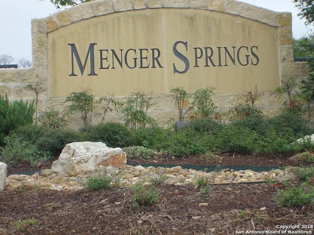 602 Menger Spgs, at $149,000