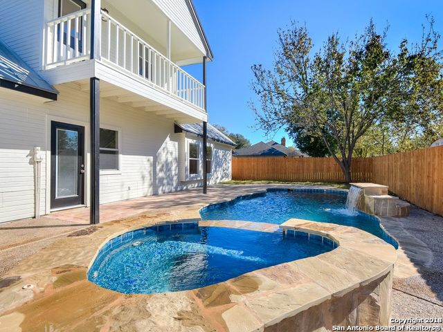 319 Chaparral Creek Dr, 3 bed, 3 bath, at $439,000