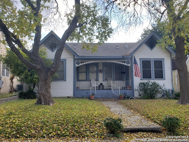 416 W Hollywood Ave, at $190,000