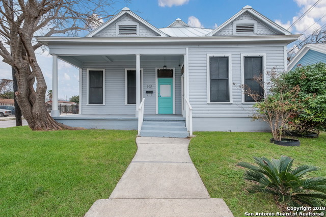 302 W Cevallos, 3 bed, 2 bath, at $336,000