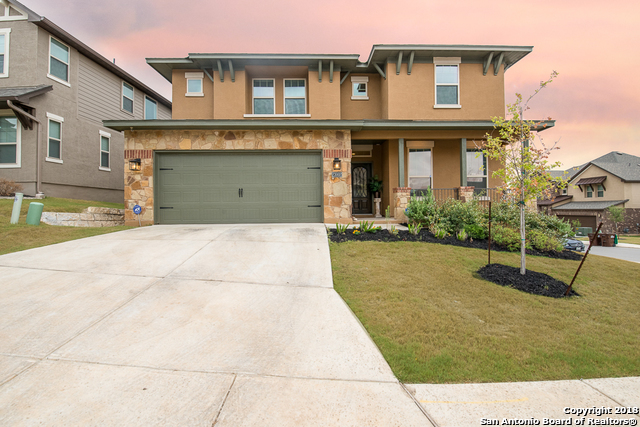 23002 Copper Gully, 4 bed, 4 bath, at $400,000