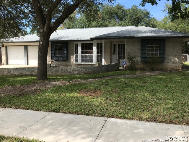 3727 Chartwell Dr, 4 bed, 2 bath, at $1,575