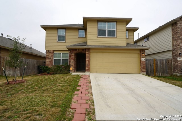 2814 Sunset Bend, 5 bed, 3 bath, at $1,595