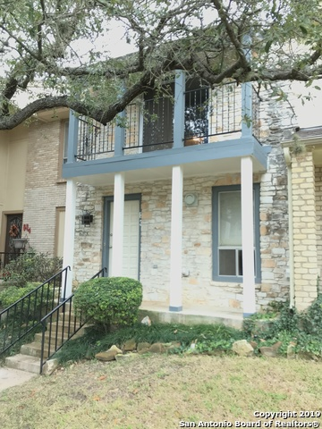 11303 Vance Jackson Rd Apt H 3, 2 bed, 3 bath, at $124,999