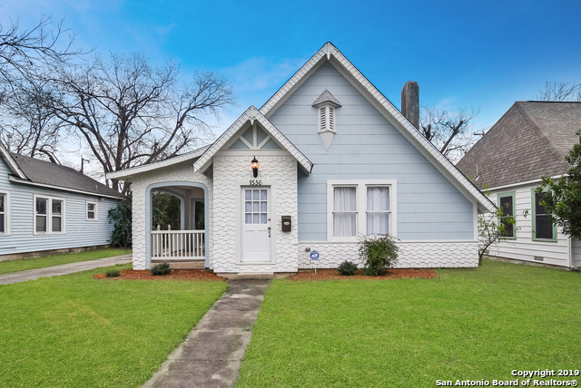 1550 W Rosewood Ave, 3 bed, 1 bath, at $1,095