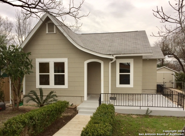 1115 W Rosewood Ave, 3 bed, 2 bath, at $245,000