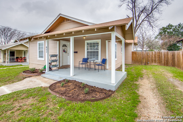 603 W Rosewood Avenue, 3 bed, 2 bath, at $219,500
