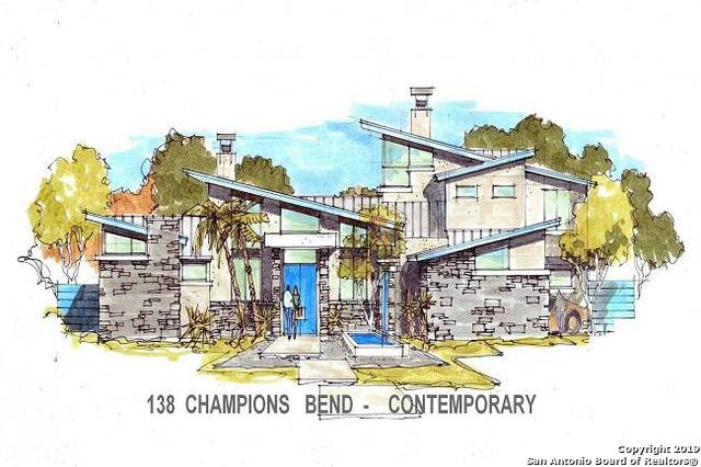 138 Champions Bend, 5 bed, 5 bath, at $1,296,940
