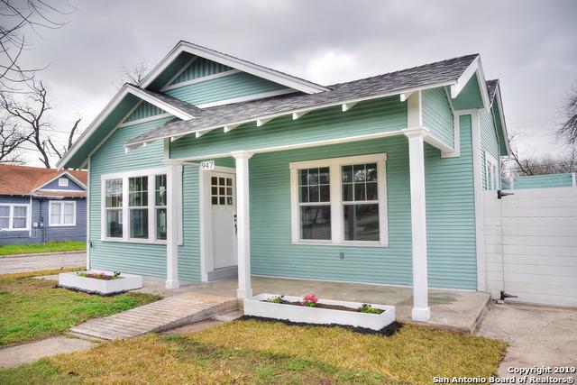 947 W Lynwood Ave, 3 bed, 2 bath, at $325,000