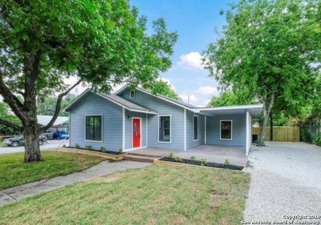 1045 W Mistletoe Ave, 3 bed, 2 bath, at $324,900