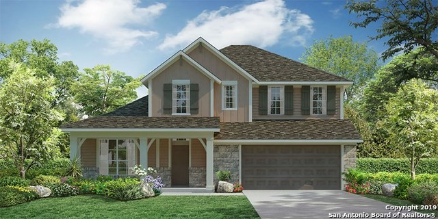 11918 Hollering Pass, 4 bed, 4 bath, at $404,890