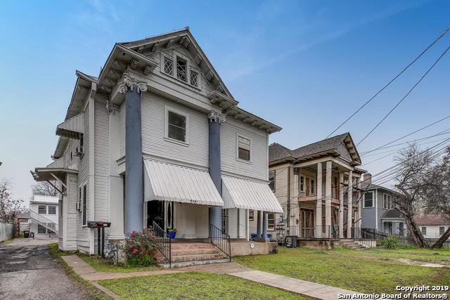 713 E Euclid Ave, 5 bed, 3 bath, at $449,500