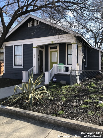412 Eager St, 2 bed, 1 bath, at $1,550