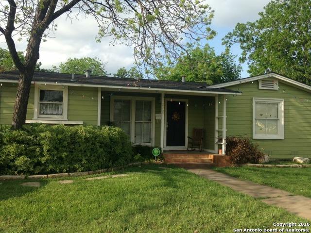 2727 W Woodlawn Ave, 2 bed, 1 bath, at $119,500