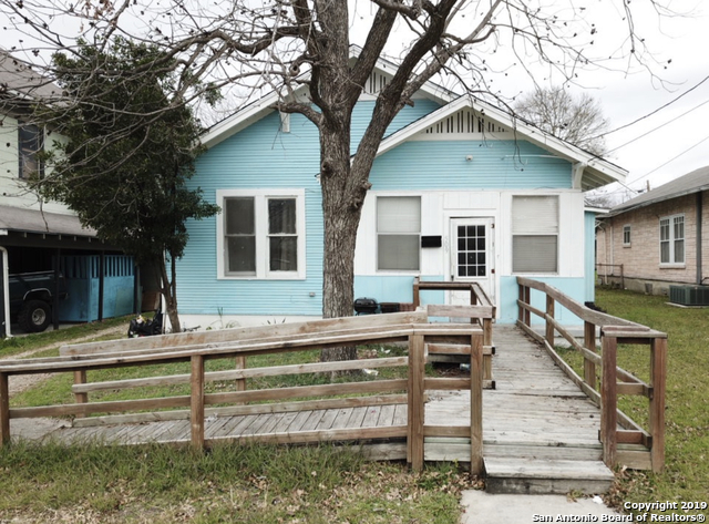 509 Rigsby Ave, at $143,000