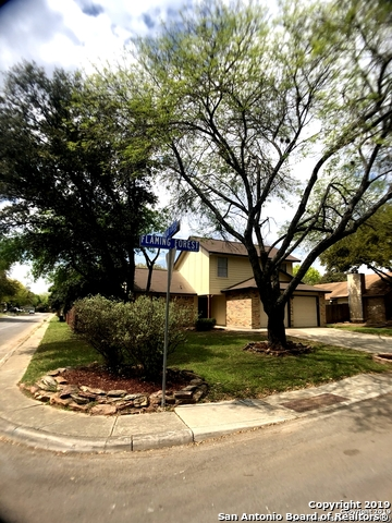 7203 Flaming Forest St, 3 bed, 2 bath, at $1,550