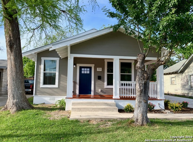 711 W Lullwood Ave, 3 bed, 2 bath, at $314,900