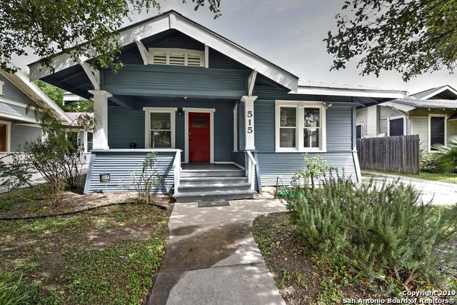 515 W Agarita Ave, 2 bed, 2 bath, at $280,000