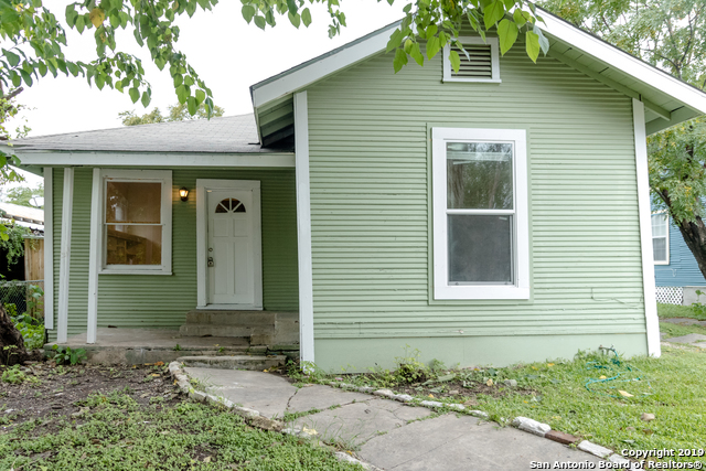 1319 W French Pl, 4 bed, 3 bath, at $219,500