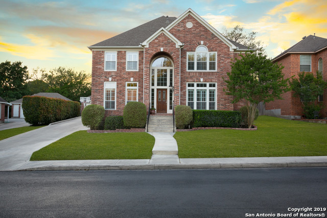 21823 Barton Woods, 5 bed, 4 bath, at $435,000