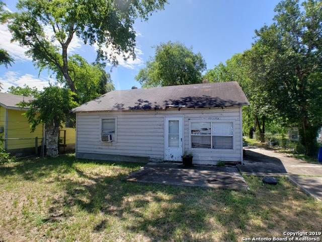 618 Cantrell Dr, 2 bed, 1 bath, at $59,900