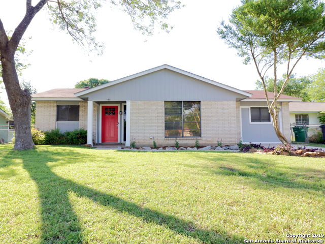 3411 Starbend St, 4 bed, 2 bath, at $165,000