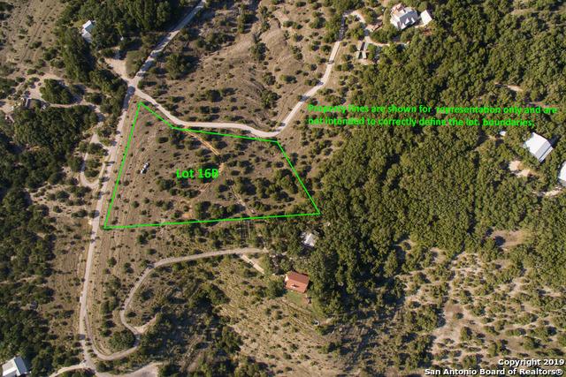 Lot 16 B Limestone Trail, at $165,000