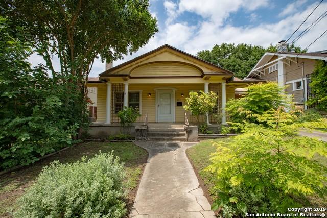635 W Mistletoe Ave, 1 bath, at $234,000