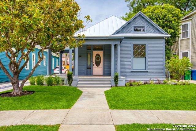 415 Cedar St, 4 bath, at $950,000
