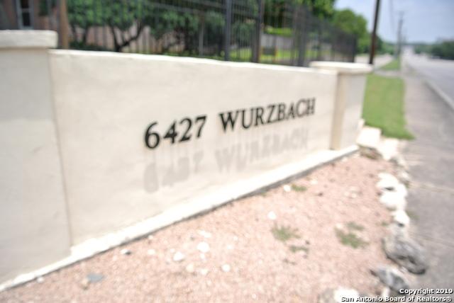 6427 Wurzbach Rd Apt 13, 2 bed, 2 bath, at $98,000